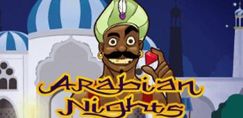 arabian nights slot demo play