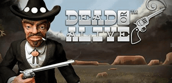 dead or alive slot demo