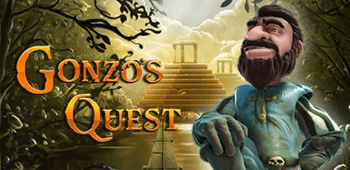 Gonzo's Quest Slot Full review