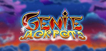 Genie Jackpot Slot Review