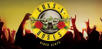 gun n roses slot review