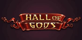 hall of gods slot demo play