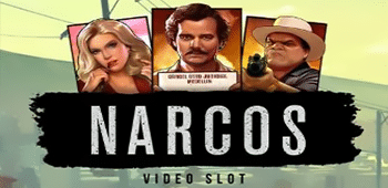 narcos video slot review