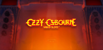 ozzy osbourne video slot review