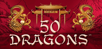 50 Dragons Slot Review