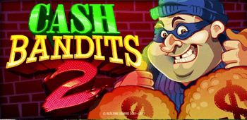 Cash Bandits Slot Review