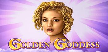 Golden Goddess Slot Review