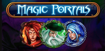 Magic Portals Slot Review