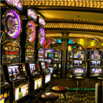 Tribal Casinos in California Exempt from Conditional Stay-at-Home Order