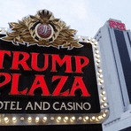 Atlantic City Mayor Arranges Fundraiser by Auctioning a Chance to Blow Up the Trump Plaza