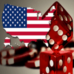 US Gambling Revenue Jump in October While November Sales Dip